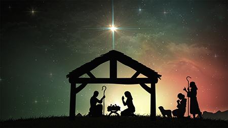 nativity worship