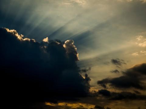 Hope in the sky